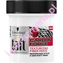 Taft Looks Carbon Force - pasta do włosów - 130ml