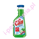 Clin Apple zapas 500ml - płyn do mycia szyb
