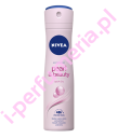 Nivea Pearl&Beauty  - antyperspirant spray - 150ml