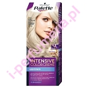 Palette Intensive Color Creme A10 ultrapopielaty blond - farba do włosów