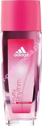 Adidas Fruity Rhytm - dezodorant atomizer - 75ml