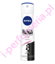 Nivea Invisible Clear - antyperspirant spray - 150ml